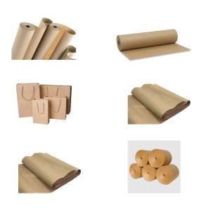 Giấy - sản phẩm giấy