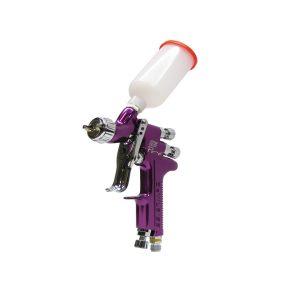 Súng bầu trên (Gravity Feed Spray Guns)