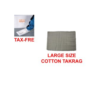 Takrags cloth